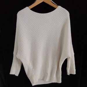 Chunky, slouchy sweater